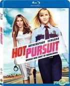 Hot Pursuit (2015) (Blu-ray) (Hong Kong Version)