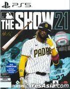 MLB The Show 21 (Asian English Version)