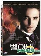 Bel Ami (DVD) (Korea Version)