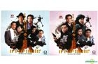 Once Upon A Time In Shanghai (VCD) (End) (TVB Drama)