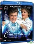 Behind The Candelabra (2013) (Blu-ray) (Hong Kong Version)