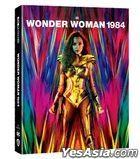 Wonder Woman 1984 (2020) (4K Ultra HD + Blu-ray) (Digibook) (Hong Kong Version)