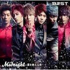 Midnight -Hoshi wo Kazoeru Yoru- (Normal Edition)(Japan Version)