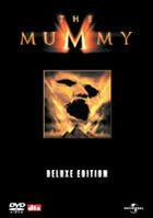 The Mummy (DVD) (Deluxe Edition) (Japan Version)