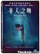 Krasue: Inhuman Kiss (2019) (DVD) (Taiwan Version)