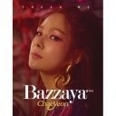 Chae Yeon Single Album - BAZZAYA
