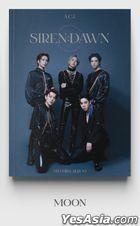 A.C.E Mini Album Vol. 5 - SIREN : DAWN (MOON Version)