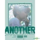 Jeong Se Woon Mini Album Vol. 2 - ANOTHER (SOMETHING Version) (Taiwan Version)
