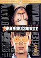Orange County (DVD) (Special Edition) (Japan Version)