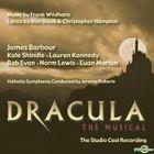 The Musical Dracula OST : The Studio Cast Recording (English) (Korea Version)