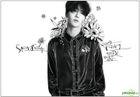 Super Junior: Ye Sung Mini Album Vol. 2 - Spring Falling (Taiwan Version)