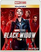 Black Widow (Blu-ray + DVD) (Japan Version)