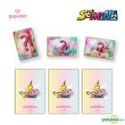 Gugudan SEMINA - Trading Card Set (A Version)