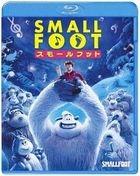 Smallfoot (Blu-ray & DVD) (Japan Version)