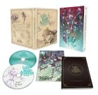Little Witch Academia: The Enchanted Parade (Blu-ray) (Deluxe Edition) (Multi-Language Subtitled) (Japan Version)