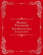 Mariko Takahashi The Bestest Live Collection [BLU-RAY](Japan Version)