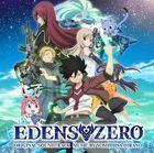 TV Anime 'EDENS ZERO ' Original Soundtrack  (Japan Version)
