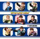 Gattan Gotton GO! [Type B] (SINGLE+DVD) (First Press Limited Edition) (Japan Version)