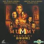 The Mummy Returns (VCD) (Hong Kong Version)