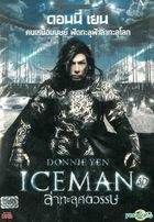 Iceman (DVD) (Thailand Version)