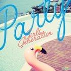 Girls' Generation Single Album - Party