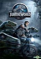 Jurassic World (2015) (DVD) (US Version)