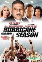 Hurricane Season (2009) (DVD) (Hong Kong Version)