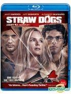 Straw dogs (Blu-ray) (Korea Version)