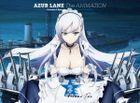 Azur Lane Vol.2 (Blu-ray) (Japan Version)