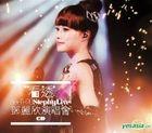 SeeTHRU Stephy Concert Live (2CD)
