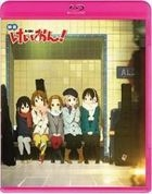 K-On! - Movie (Blu-ray) (Normal Edition) (Japan Version)