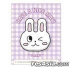 2020 Park Ji Hoon Online Concert [MESSAGE] Acrylic Winkky Griptok