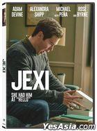 Jexi (2019) (DVD) (US Version)