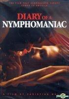 Diary of a Nymphomaniac (DVD) (US Version)