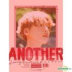 Jeong Se Woon Mini Album Vol. 2 - ANOTHER (TWENTY Version) (Taiwan Version)