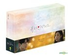 The Beauty Inside (2018) (12DVD + Photobook + Postcard + Numbering Card) (Limited Edition Director's Cut) (JTBC TV Drama) (Korea Version) + DVD Special Gift