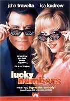 Lucky Numbers (DVD) (Japan Version)
