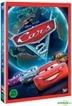 Cars 2 (DVD) (First Press Edition) (Korea Version)