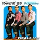 """COUNTRY 3"""" EP"""
