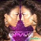 Jennifer Lopez - Brave (CD+DVD) (Korea Version)