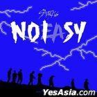 Stray Kids Vol. 2 - NOEASY (Standard Edition) (Random Version) + Random First Press Gift + Random Poster in Tube