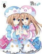 Hyperdimension Neptunia Vol.6 (Blu-ray)(Japan Version)