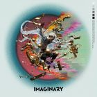 Imaginary [Type A] (ALBUM+DVD) (First Press Limited Edition) (Japan Version)
