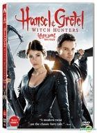 Hansel and Gretel: Witch Hunters (DVD) (Korea Version)