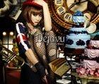 Dejavu (ALBUM+DVD)(First Press Limited Edition)(Japan Version)