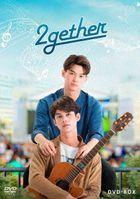 2gether (DVD Box) (Normal Edition) (Japan Version)