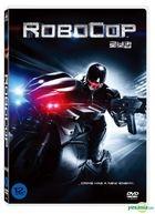 RoboCop (DVD) (Korea Version)