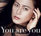 You are you [Type A](ALBUM+DVD)  (First Press Limited Edition) (Japan Version)