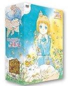 Anime 'Little Memole' DVD Memorial Pack (DVD)(Japan Version)