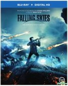 Falling Skies (Blu-ray) (The Complete Fourth Season) (TNT TV Drama) (US Version)